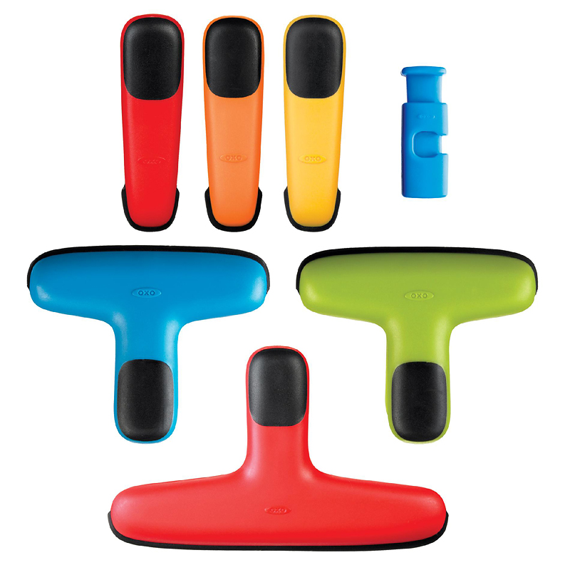 OXO Clip Set - 7 pieces