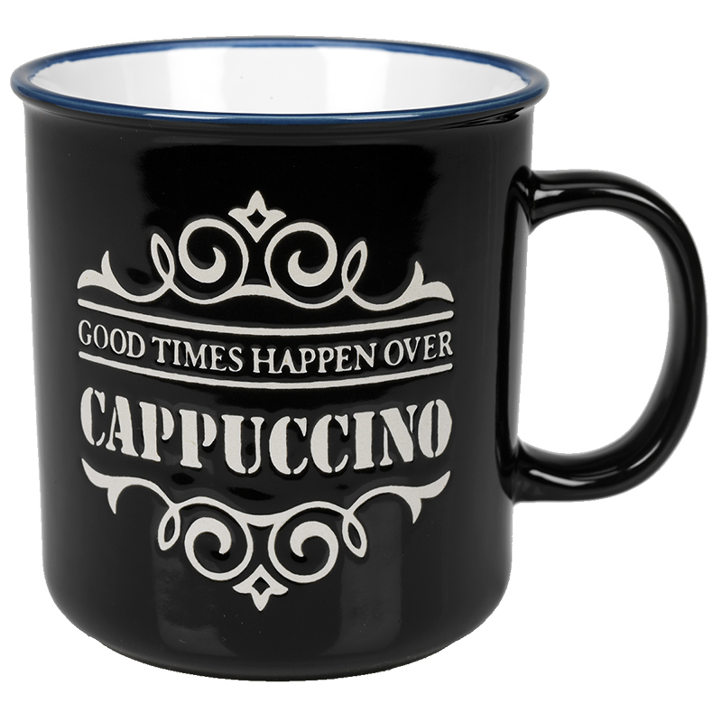 London Drugs Stoneware Mug - Cappuccino - 23oz
