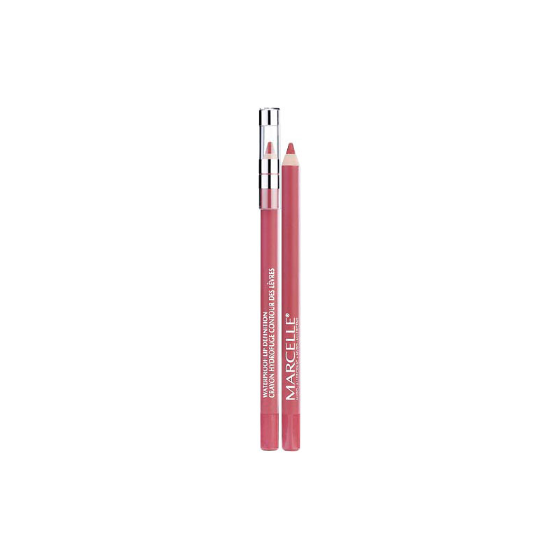 Marcelle Waterproof Lip Definition Crayon - Pebble