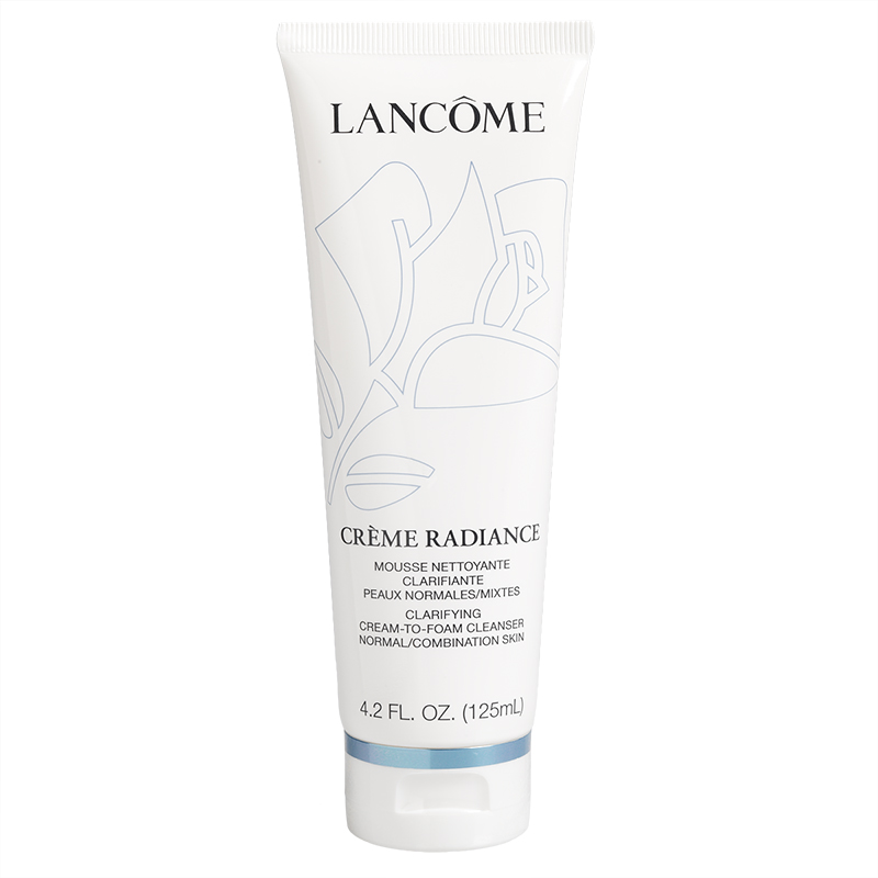 Lancome Creme Radiance Clarifying Cream-to-Foam Cleanser - 125ml