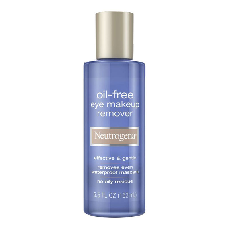 Neutrogena Oil Free Eye Makeup Remover 162ml London Drugs