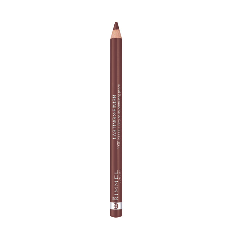 Rimmel Lasting Finish 1000 Kisses Lip Liner - Coffee Bean