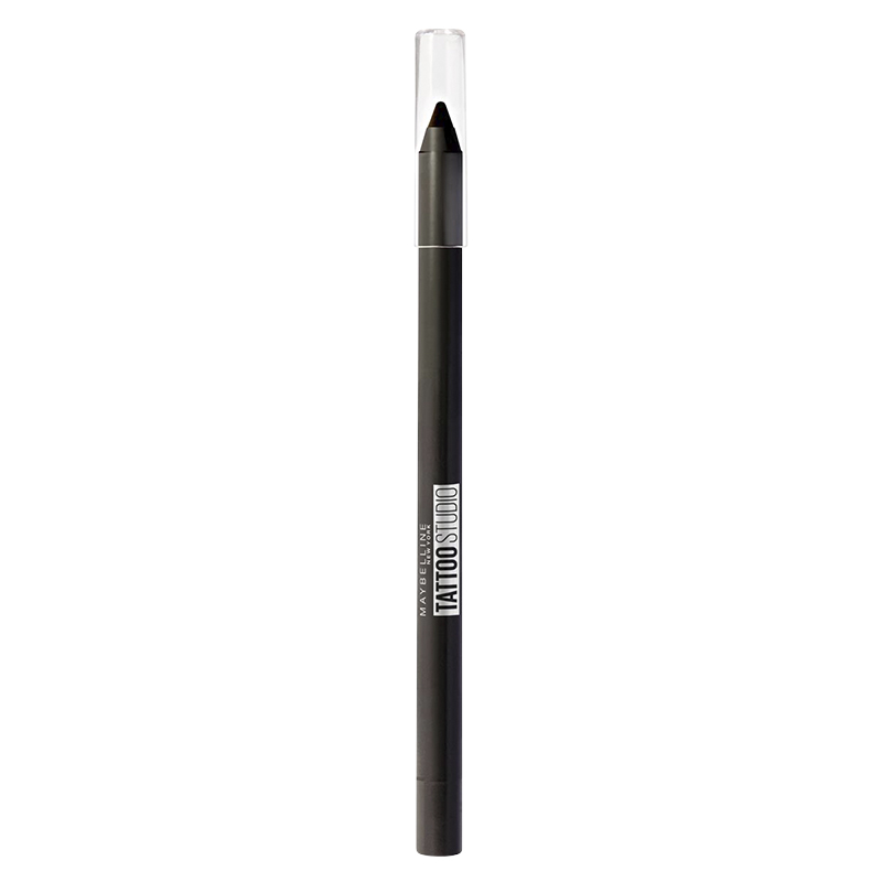 Maybelline Tattoo Studio Eyeliner - Deep Onyx