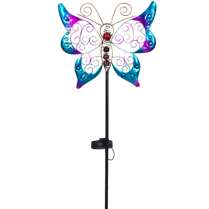 Fusion Solar Stick Light - Butterfly