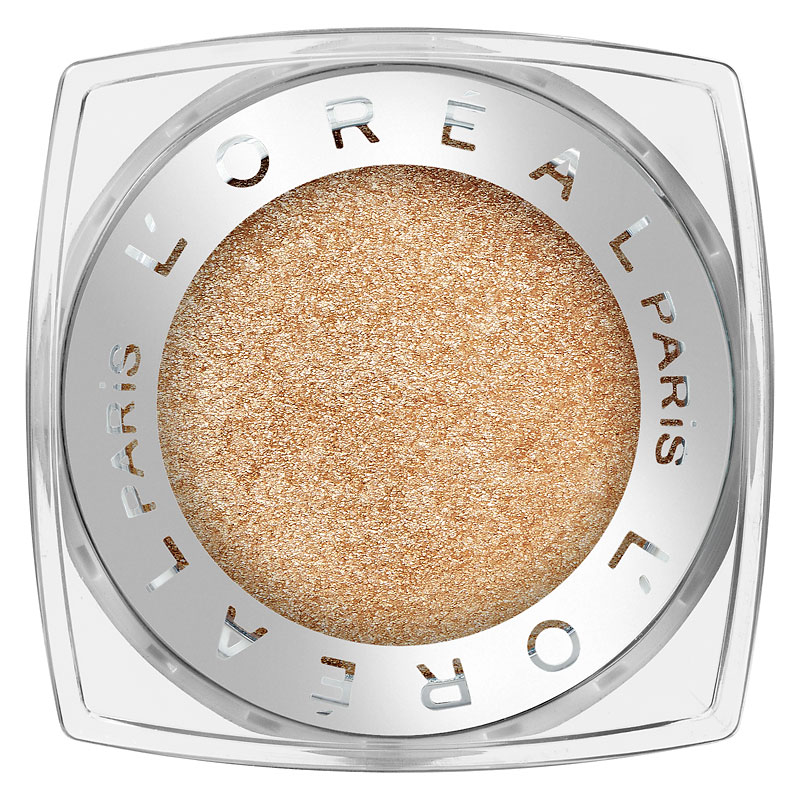 Loreal Infallible Eyeshadow Iced Latte London Drugs