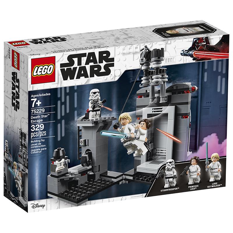 LEGO® Star Wars - Death Star Escape - 75229