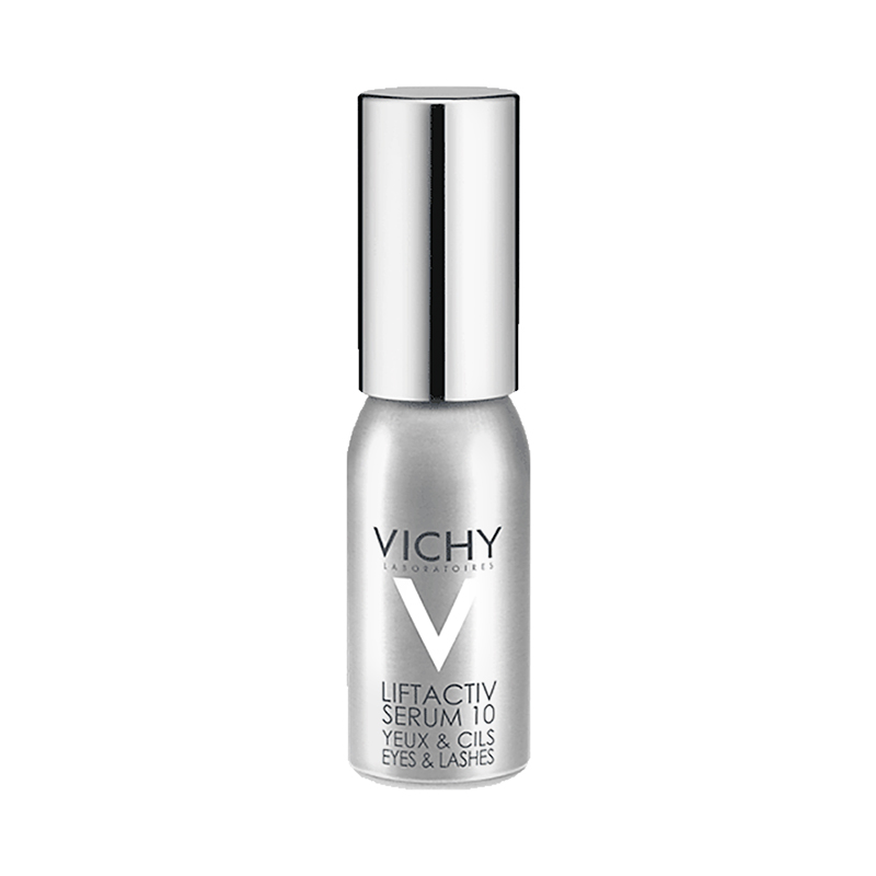 Vichy LiftActiv Serum 10 Eyes and Lashes - 15ml