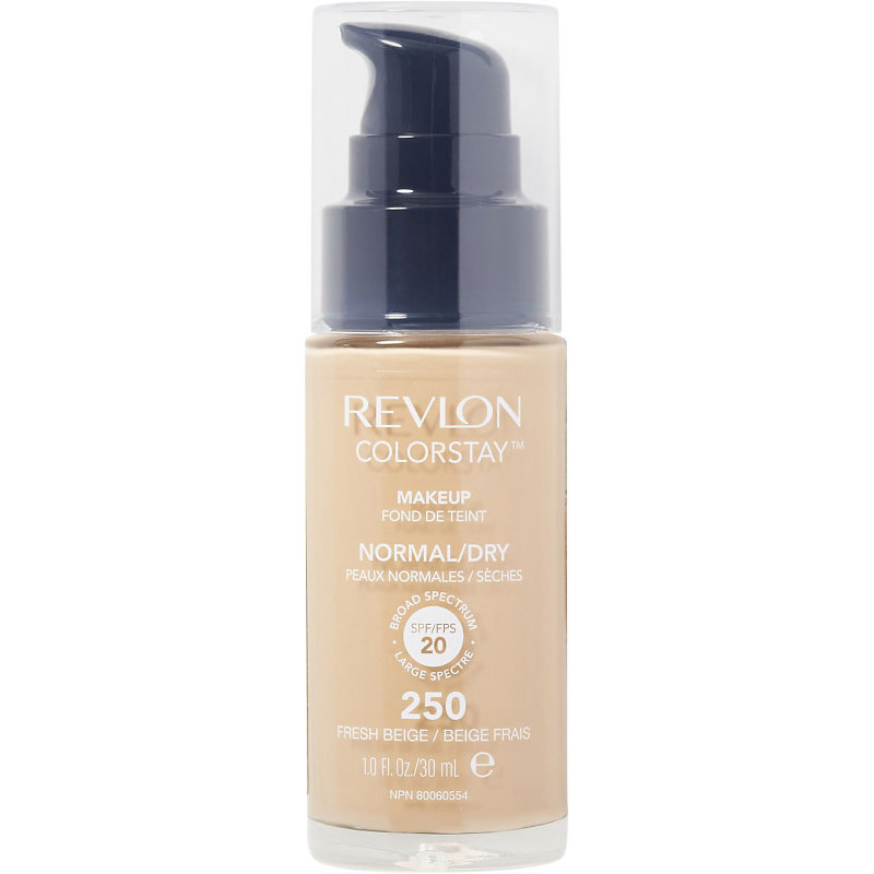 Revlon ColorStay Makeup for Normal/Dry Skin - Fresh Beige