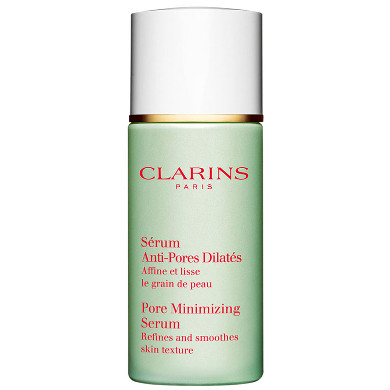 Clarins Truly Matte Pore Minimizing Serum - 30ml