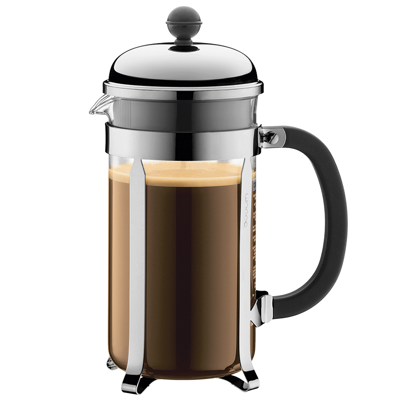 Bodum French Press - Chambord - 8 Cup