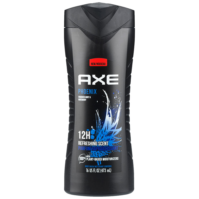 Axe Shower Gel - Phoenix - 473ml