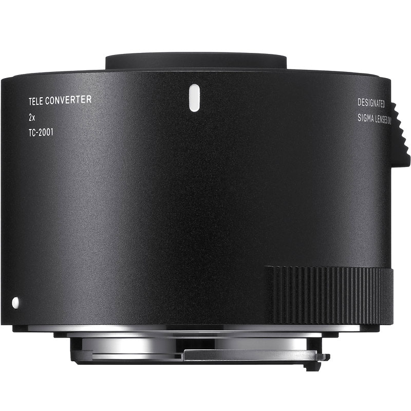 Sigma 2x Teleconverter for Canon - TC2001C