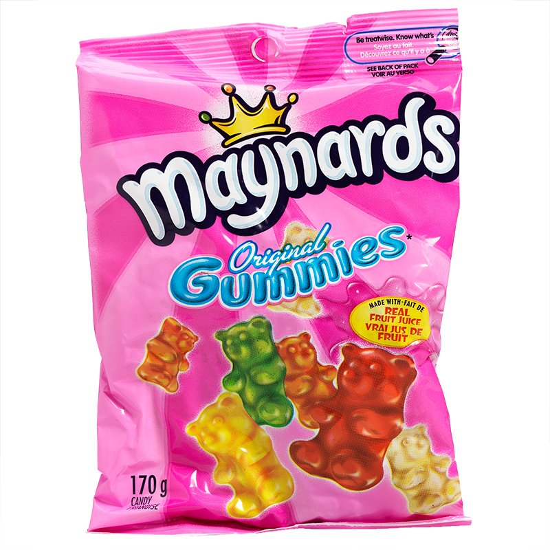 Maynards Original Gummies - 170g