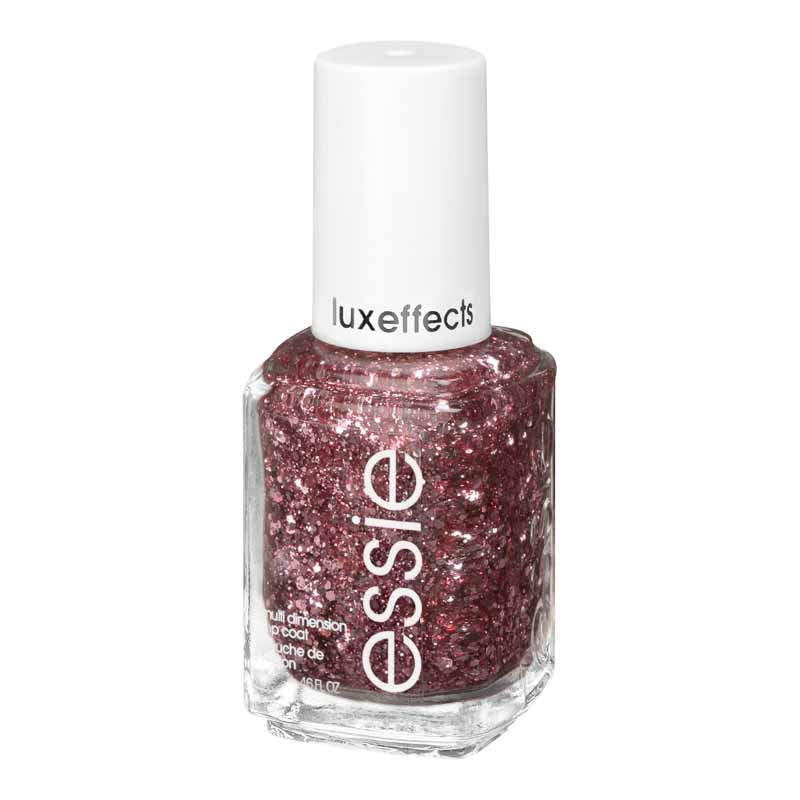 Essie Luxeffects Nail Lacquer - A Cut Above