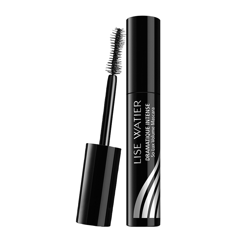 Lise Watier Dramatique Intense So Lux Volume Mascara - Ultra Noir