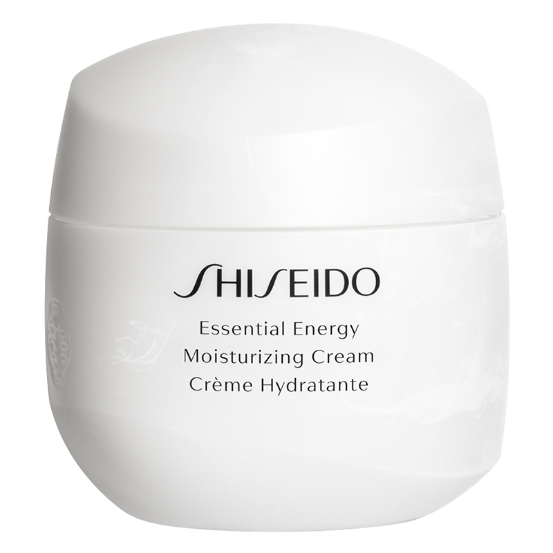 Shiseido Essential Energy Moisturizing Cream - 50ml