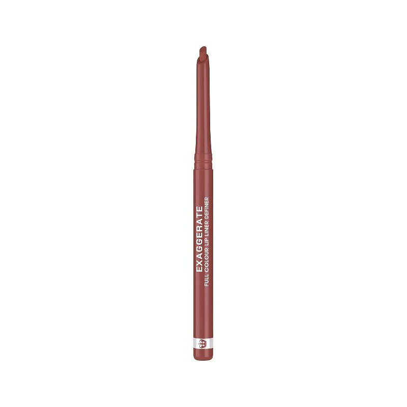 Rimmel Exaggerate Automatic Lip Liner - Addiction