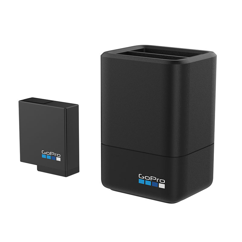 GoPro Hero5 Dual Battery Charger - GP-AADBD-001