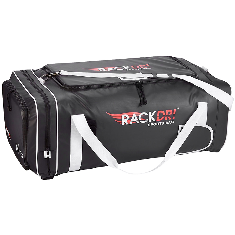 Rack Dri Hockey Bag