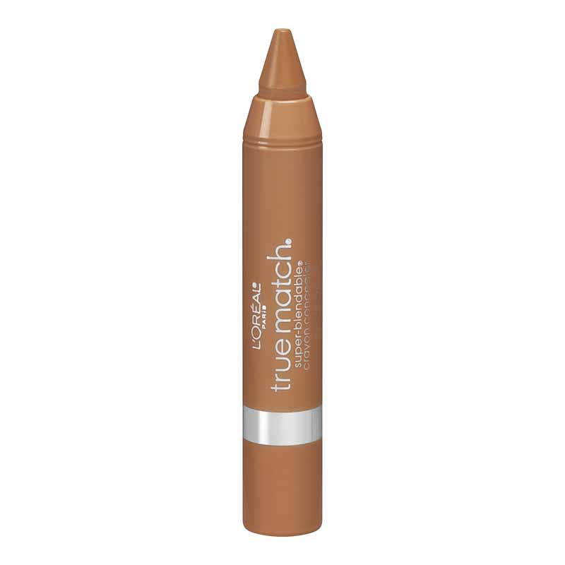 L'Oreal True Match Super-Blendable Crayon Concealer - Neutral Medium/Dark