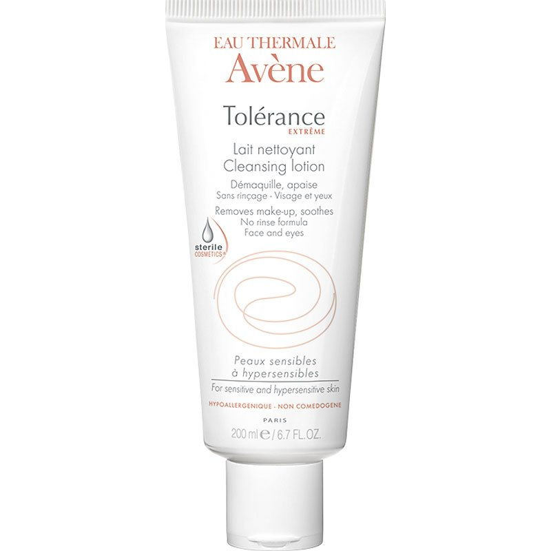 Avene Tolerance Extreme Cleansing Lotion - 200ml