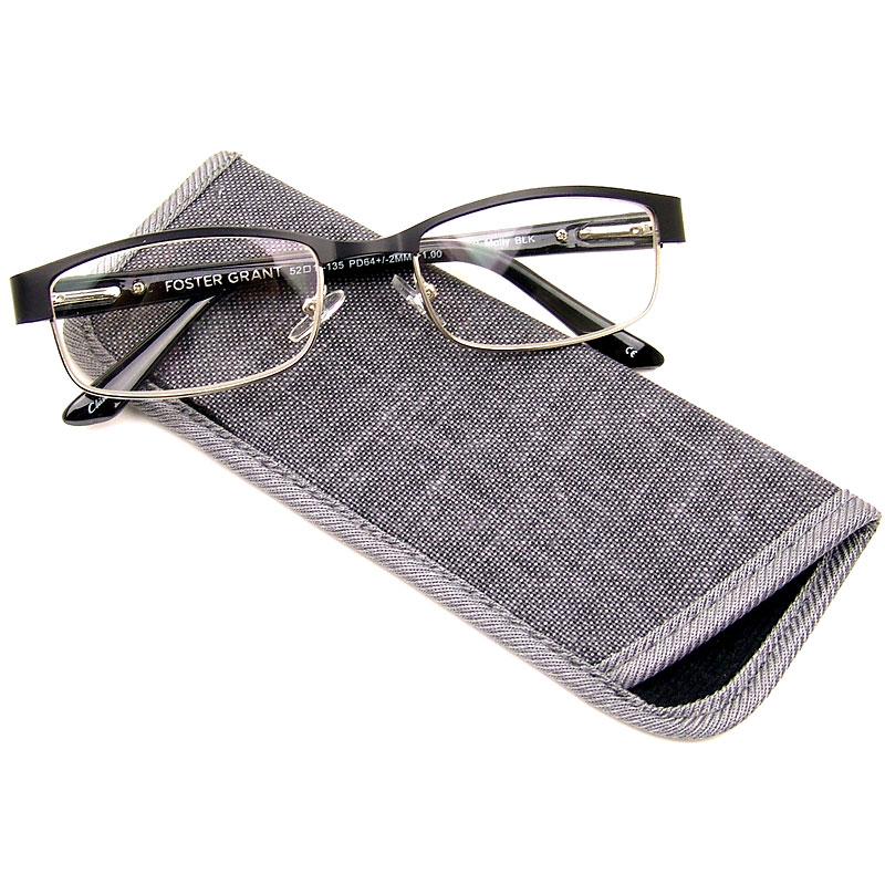 Foster Grant Molly Reading Glasses - 2.50