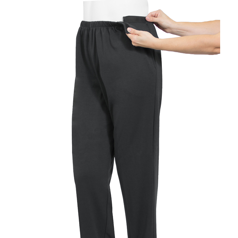 Silvert's Men's Open-Side Gabardine Pants - 2XL - 3XL