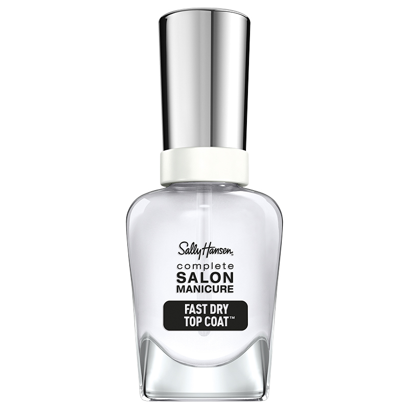 Sally Hansen Complete Salon Manicure Fast Dry Top Coat