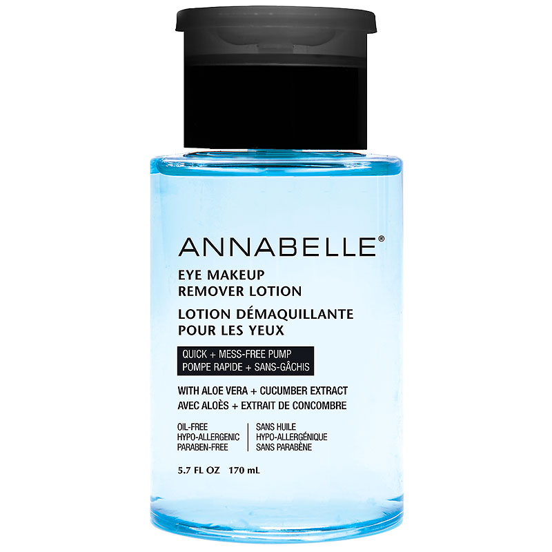 Annabelle Eye Makeup Remover Lotion - 170ml