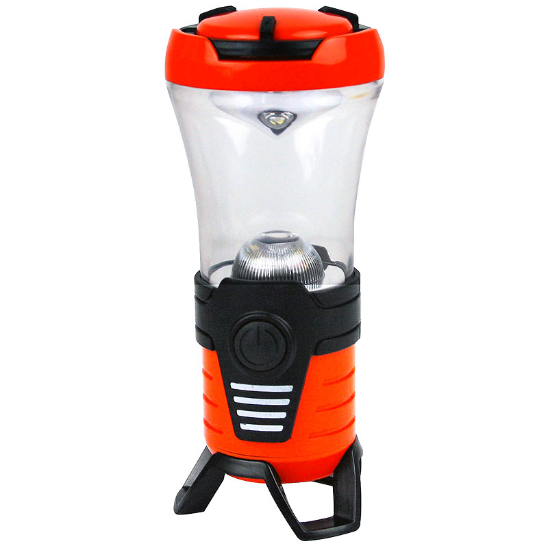 Dorcy Lantern with Built in Bluetooth Speakers - 41-1087