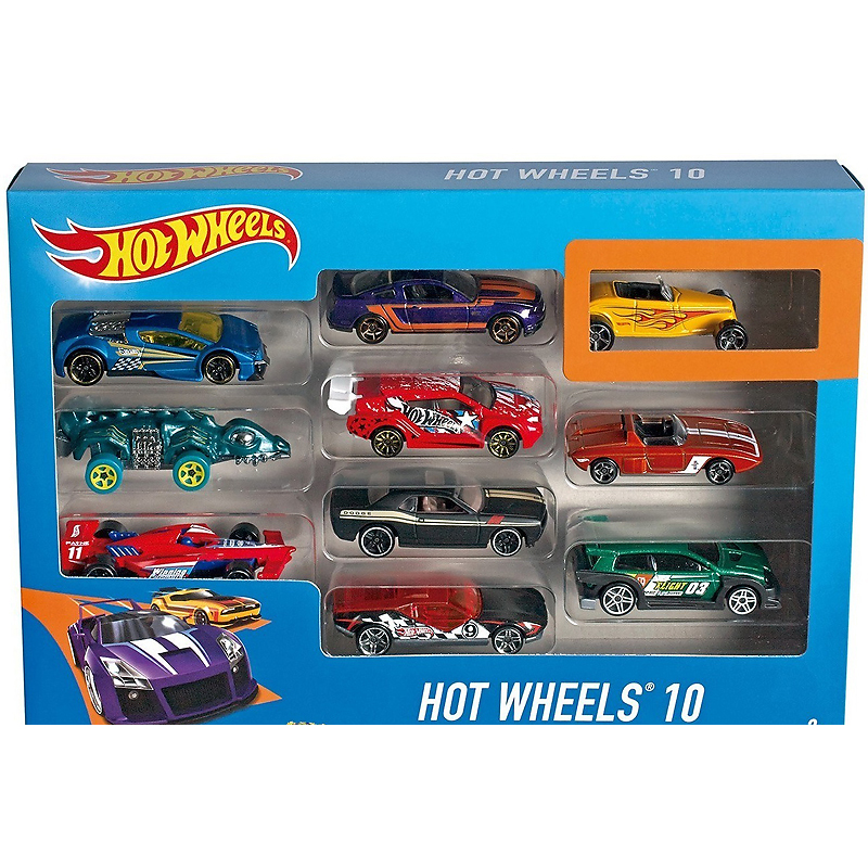 Hot Wheels Basic Car - Assorted