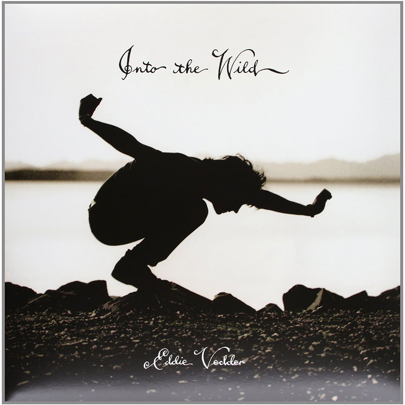Vedder, Eddie - Into the Wild - Vinyl