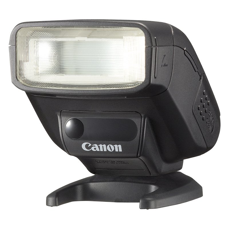 Canon Speedlite 270EX II Flash - Black - 5247B002
