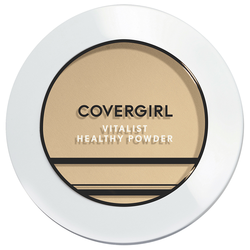 CoverGirl Vitalist Healthy Powder - 710 Classic Ivory