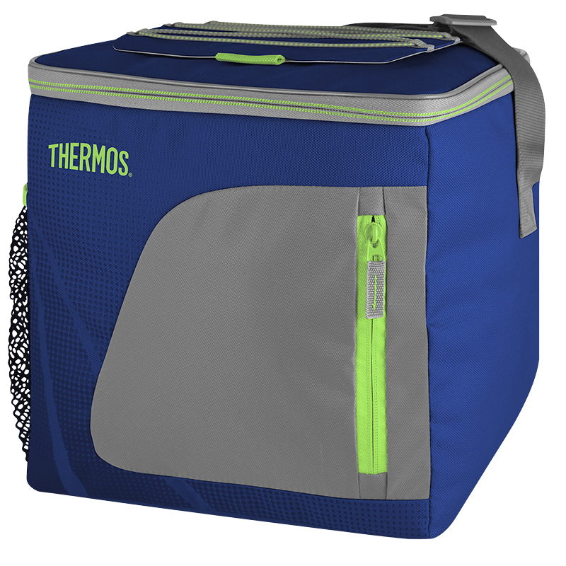 Thermos Radiance Cooler - Blue - 24 cans