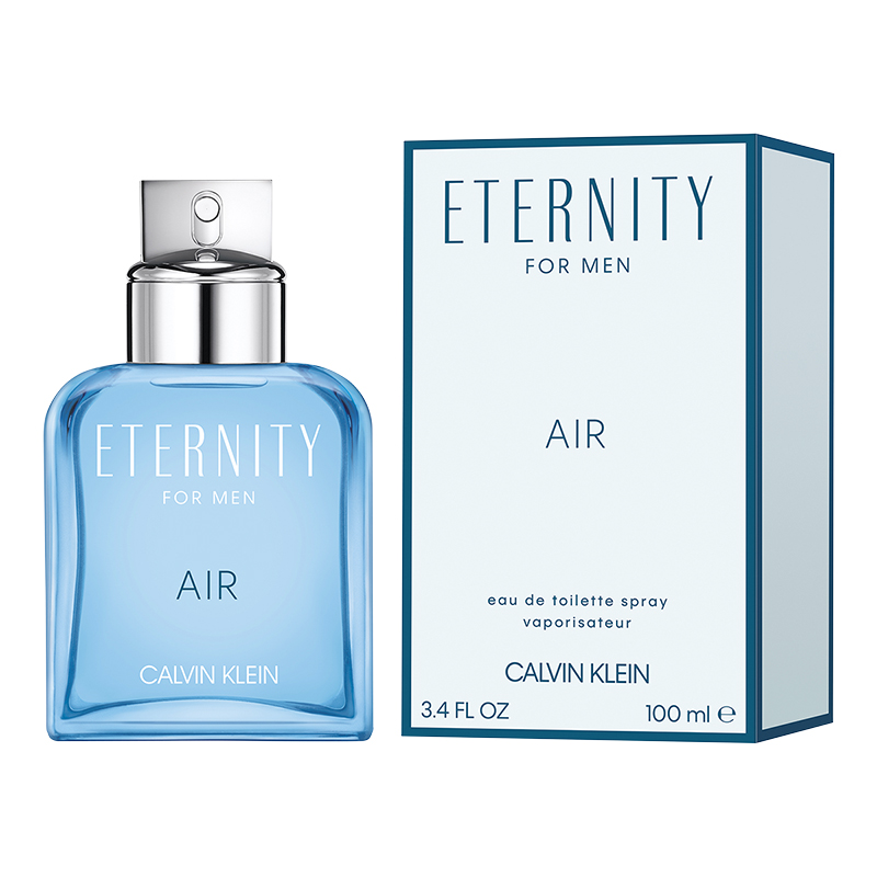 Calvin Klein Eternity for Men Air Eau de Toilette - 50ml