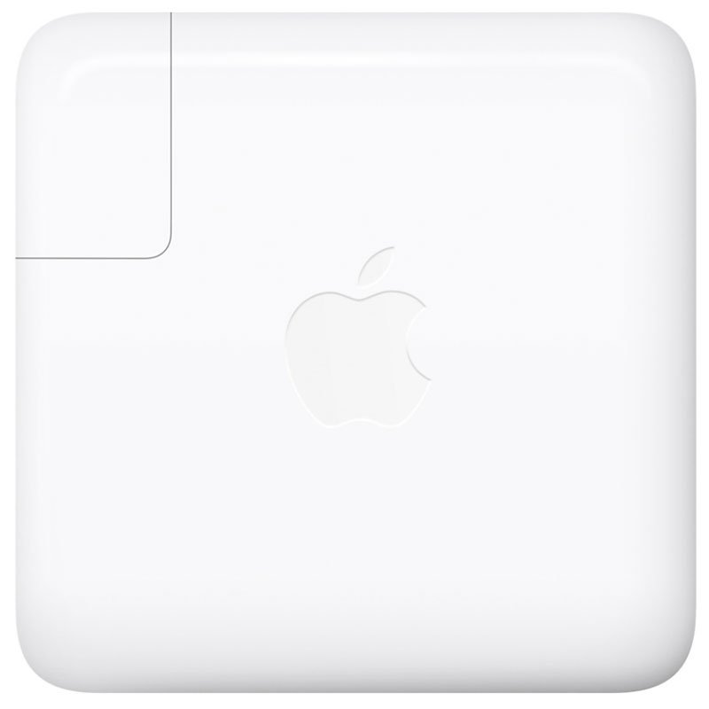 Apple 87W USB-C Power Adapter - MNF82LL/A