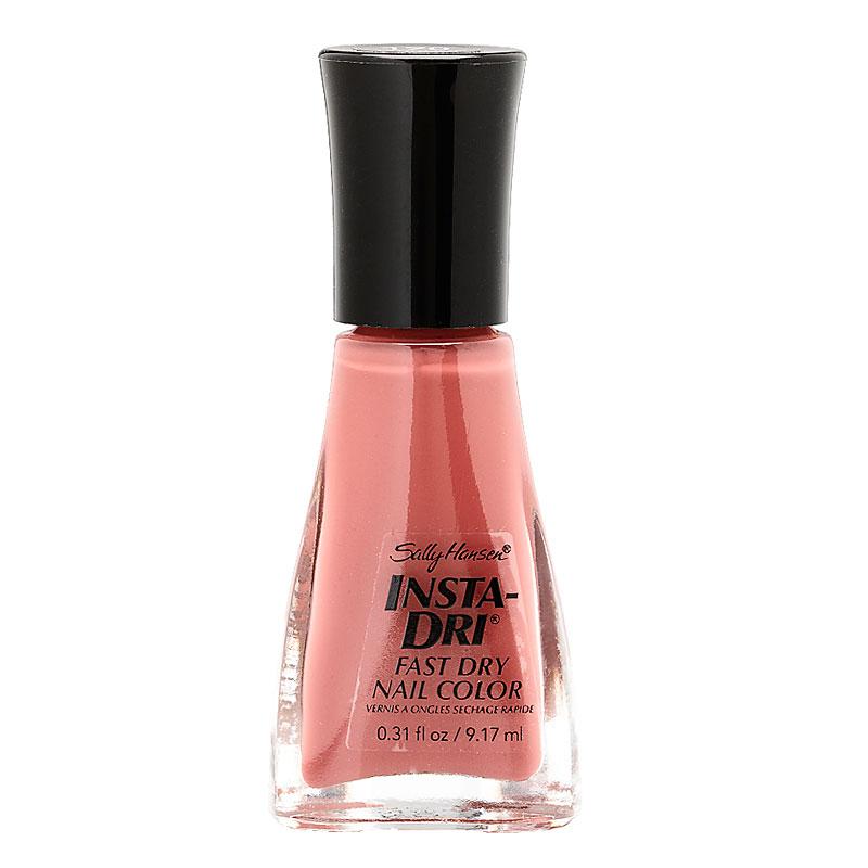 Sally Hansen Insta-Dri Fast Dry Nail Colour - Expresso | London Drugs