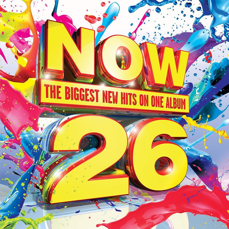 Various Artists - Now 26 - CD