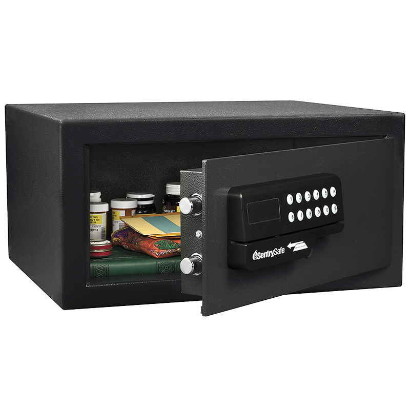 Sentry Security Safe - Large - 1.1cubic ft. - HL100ES