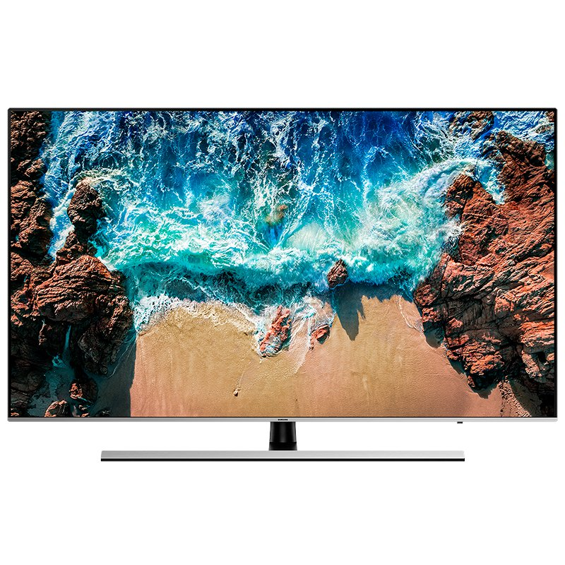 Samsung 49-in 4K UHD Smart TV - UN49NU8000FXZC - Open Box or Display Models Only