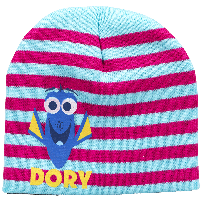 Finding Dory Toque - 2-3X