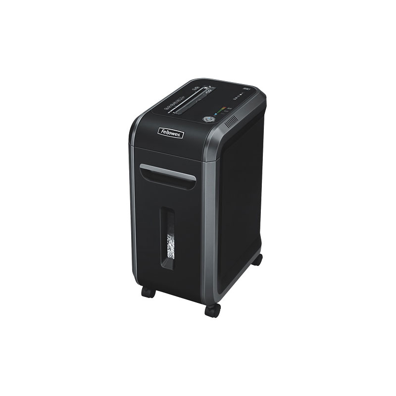 Fellowes SB-99CI 17 Sheet Cross-cut Paper Shredder - 3229902