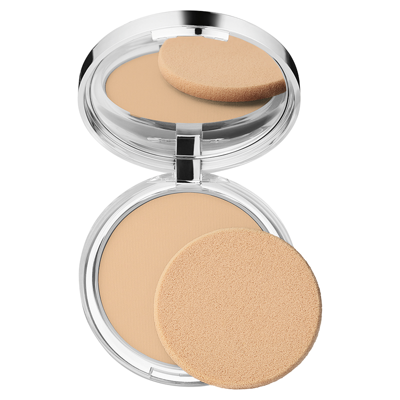 Clinique Stay Matte Sheer Pressed Powder - Stay Beige