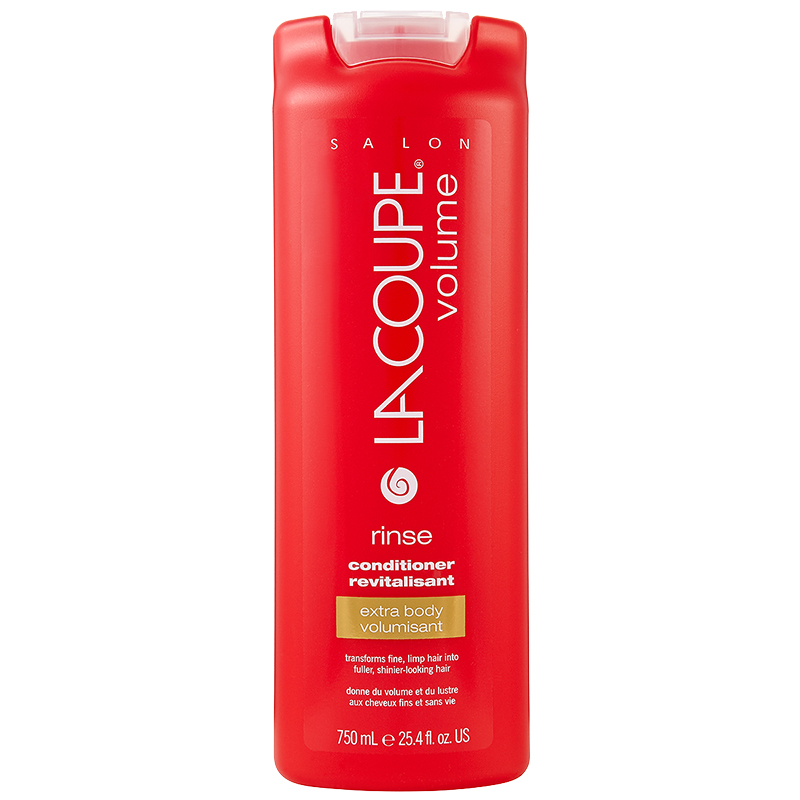 LaCoupe Volume Conditioner - Amplify - 750ml