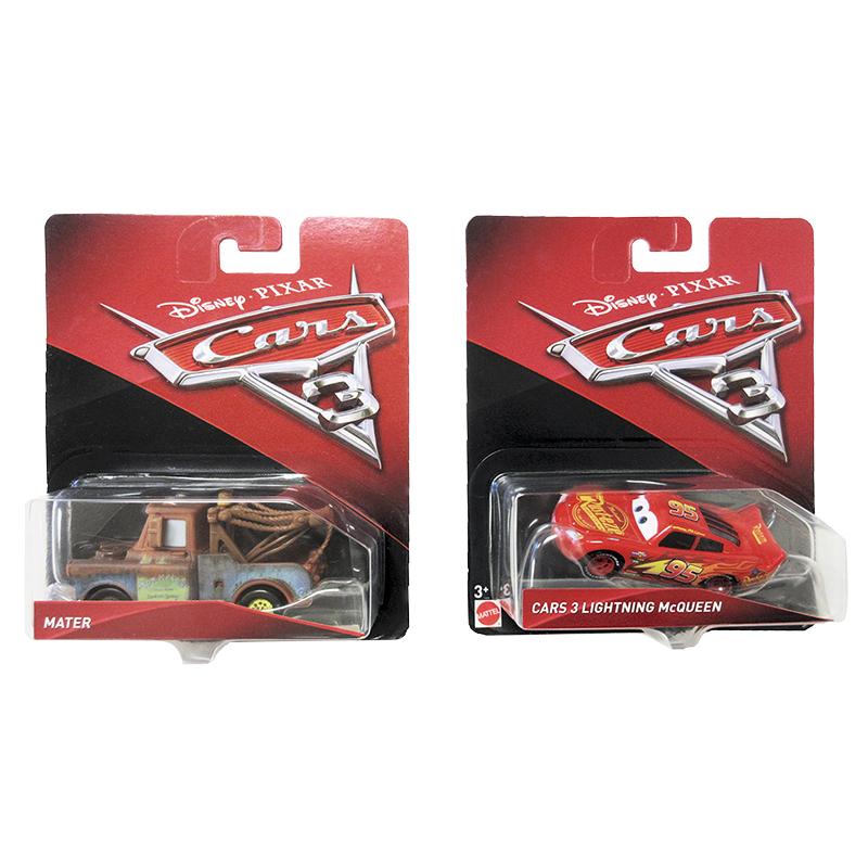 0c2a8663187 Disney Pixar Cars 3 Vehicles - Assorted - Single