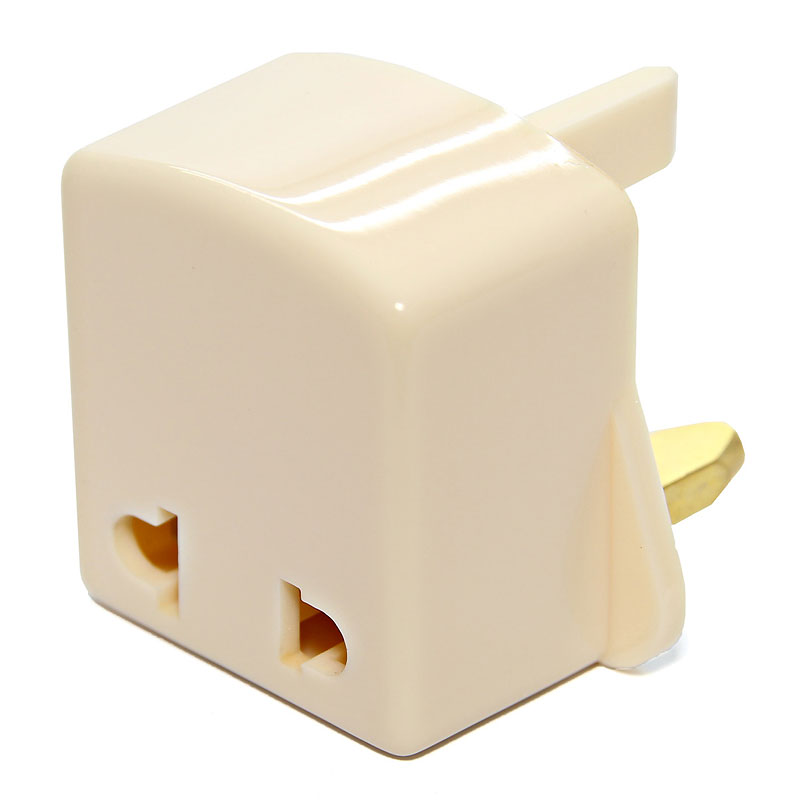 UltraLink Foreign Adapter Plug - England - UP110UK