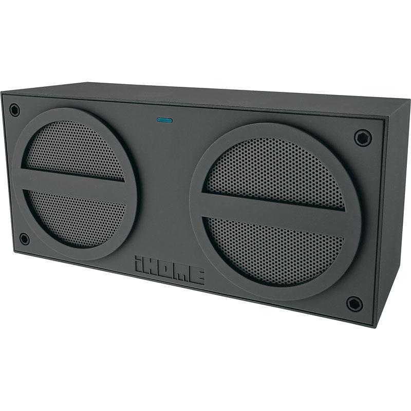 iHome Bluetooth Mini Speaker - IBT24 | London Drugs