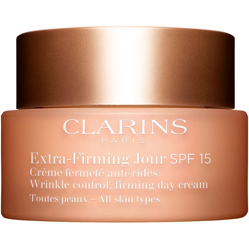 Clarins Extra Firming Day Cream SPF 15 - 50ml