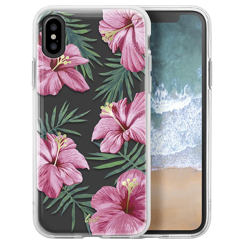 hot sale online c65df f4603 Laut Fashion Case for iPhone X - Exotic - LAUTiP8POPEX